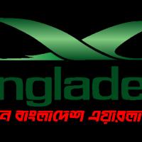 Biman Bangladesh Airlines vector