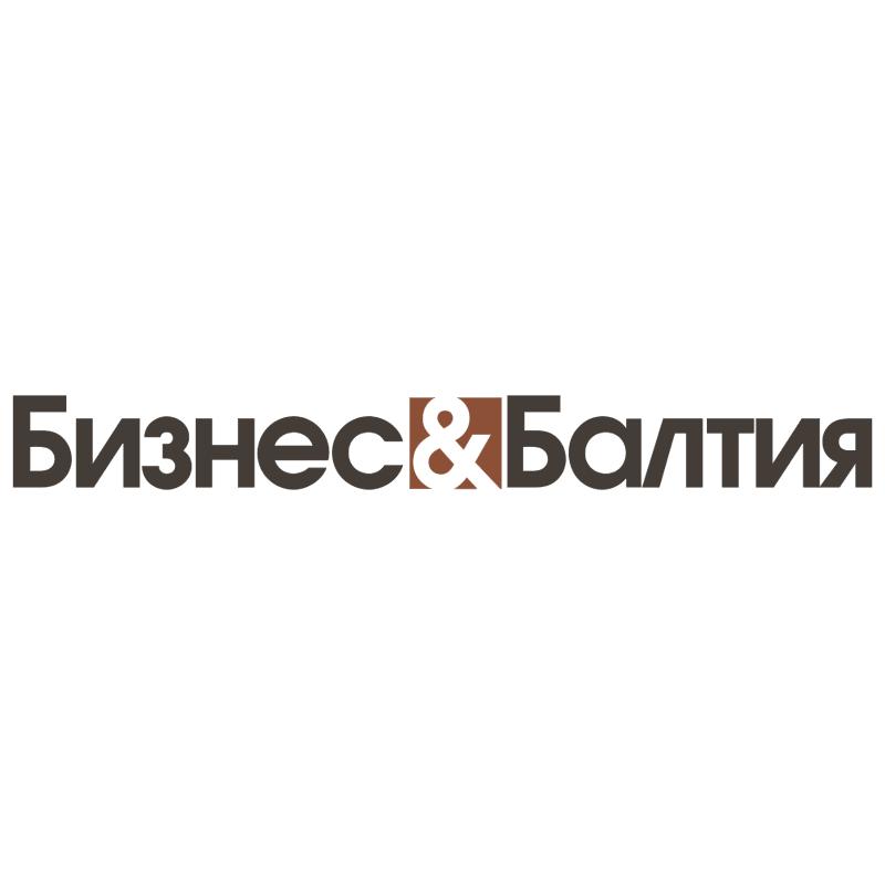 Biznes & Baltija vector
