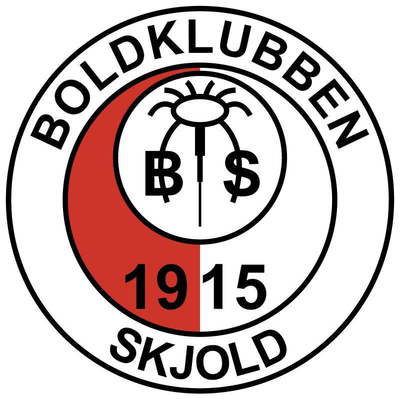 Boldklubben Skjold 15238 vector