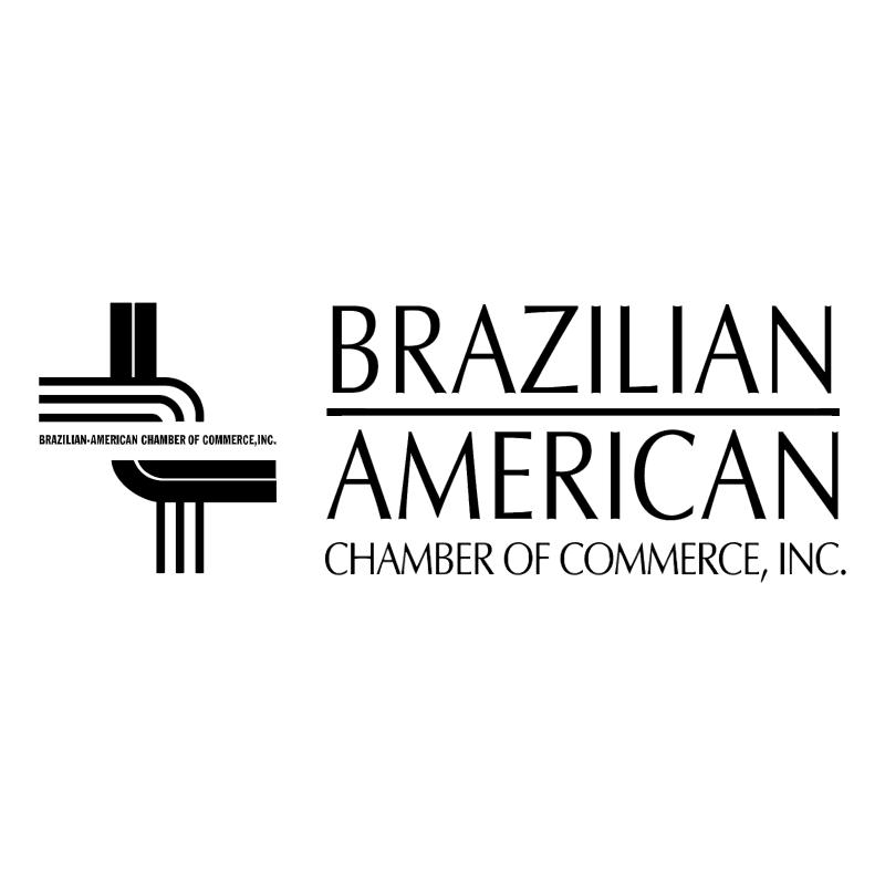Brazilian American vector