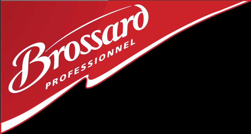 BROSSARD PROFESSIONNEL vector