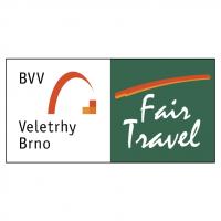 BVV Fair Travel 37754 vector