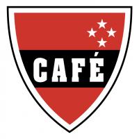 Cafe Futebol Clube de Londrina PR vector
