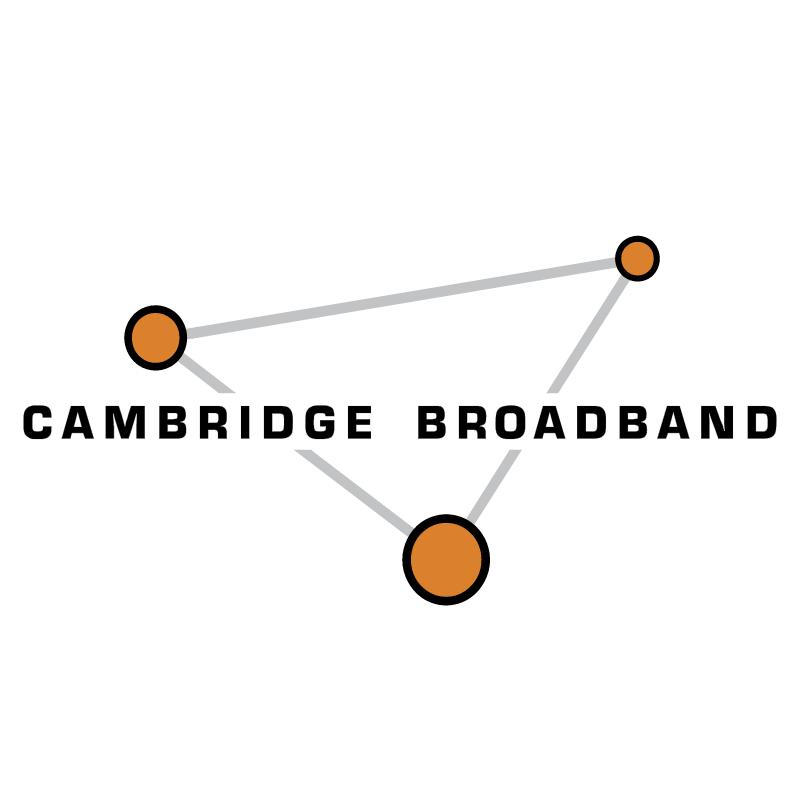 Cambridge Broadband vector