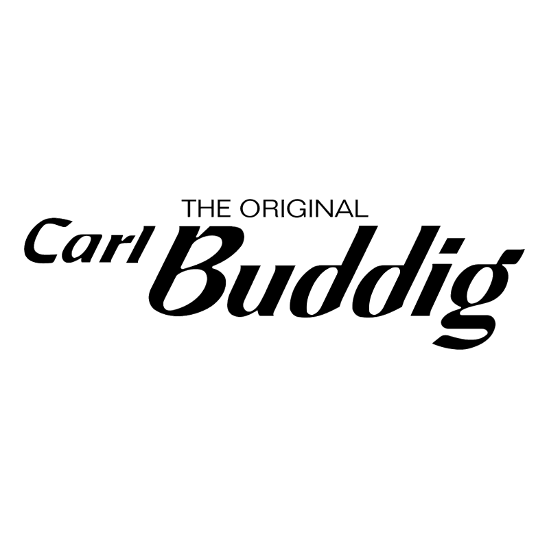 Carl Budding vector