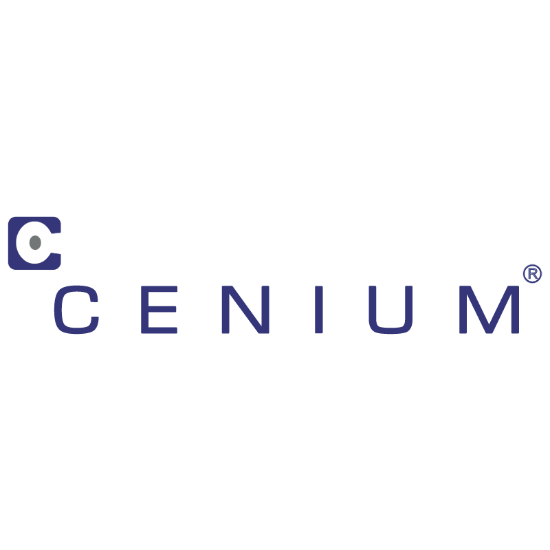 Cenium vector