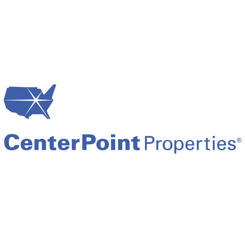 CenterPoint Properties vector