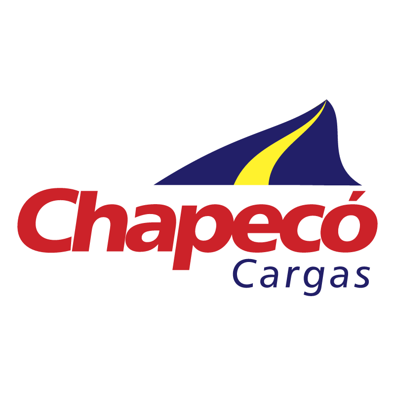 Chapeco Cargas vector