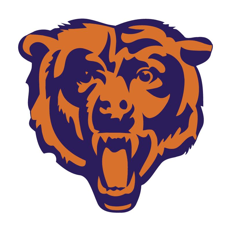 Chicago Bears vector