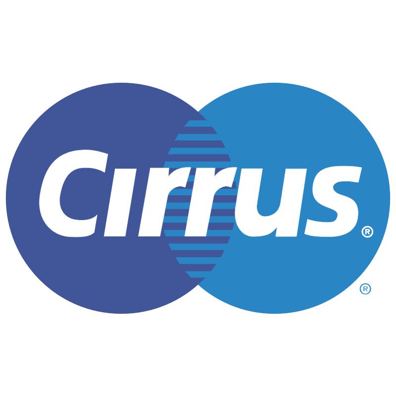Cirrus 1197 vector