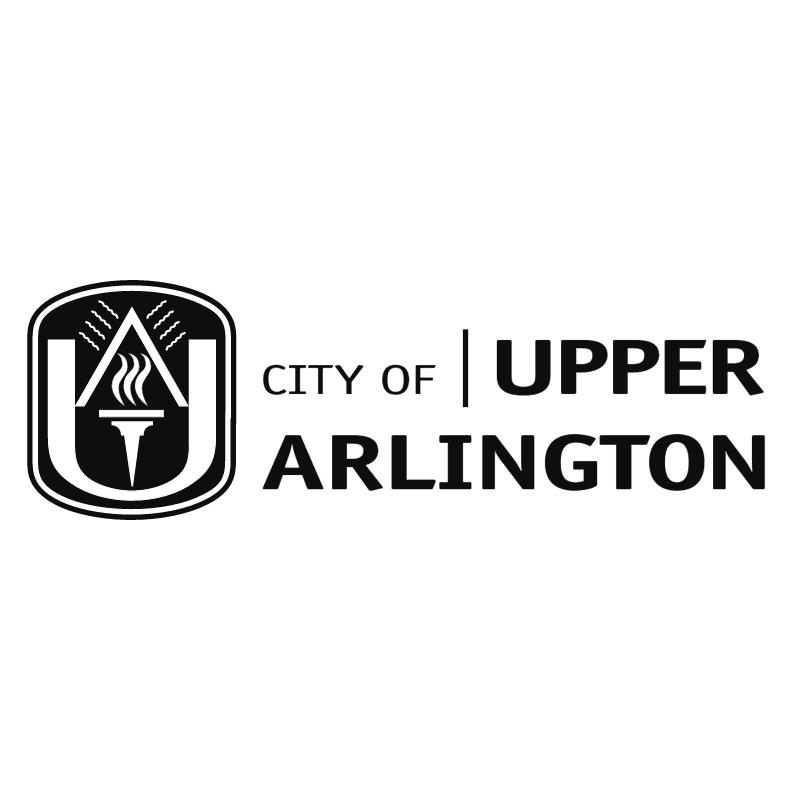 City of Upper Arlington vector