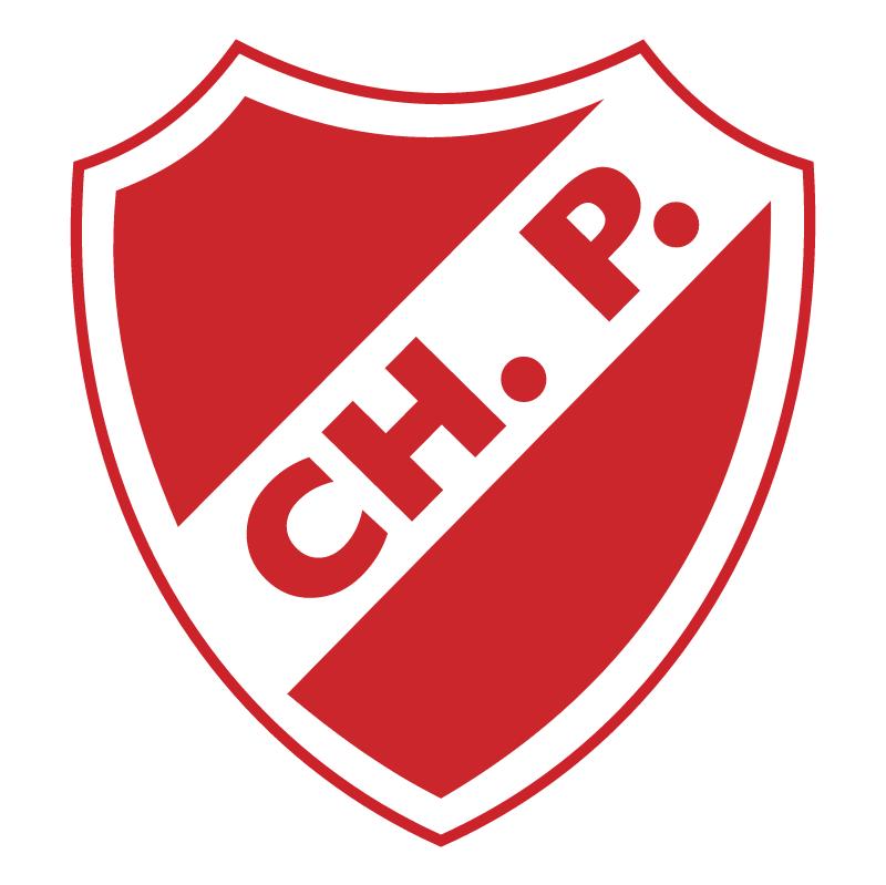 Club Chacarita Platense de La Plata vector