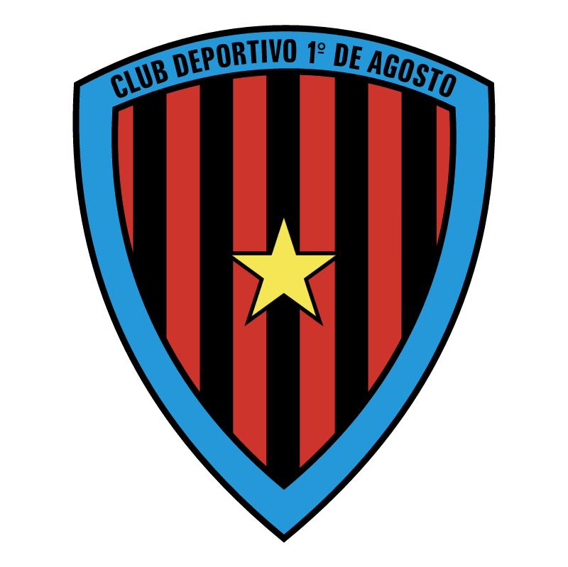 Clube Deportivo Primeiro de Agosto de Luanda vector