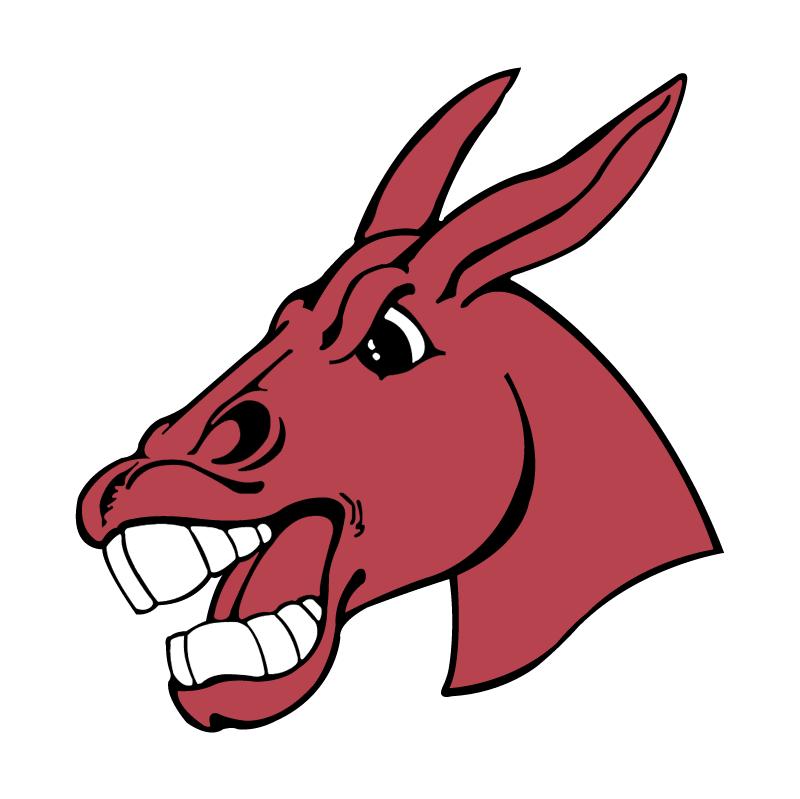 CMSU Mules vector