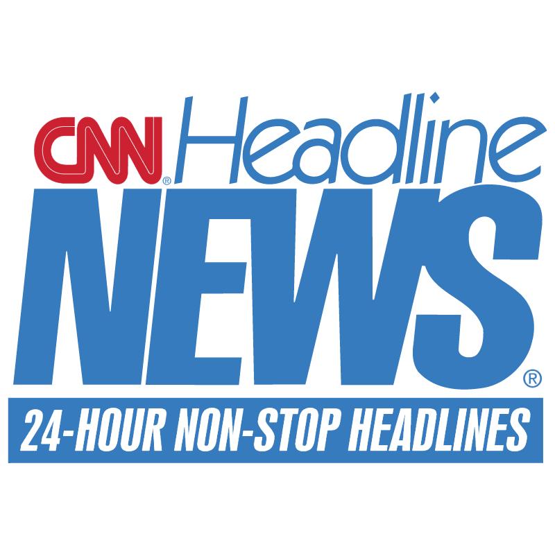 CNN Headline News vector