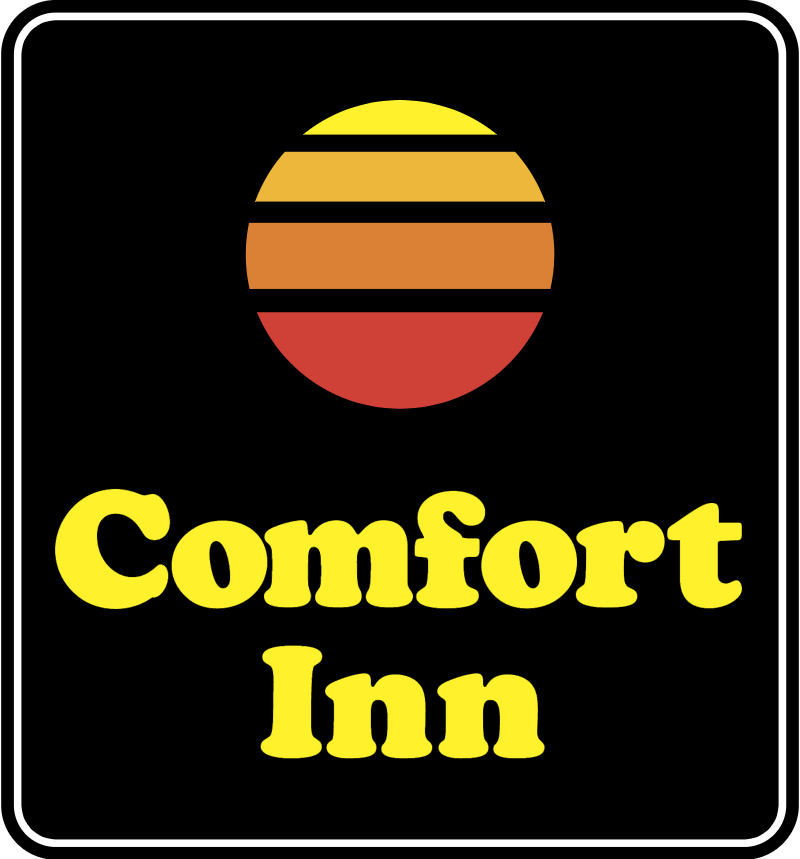 Comfort Inn vector
