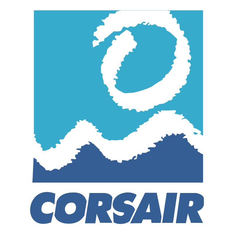 CorsAir vector