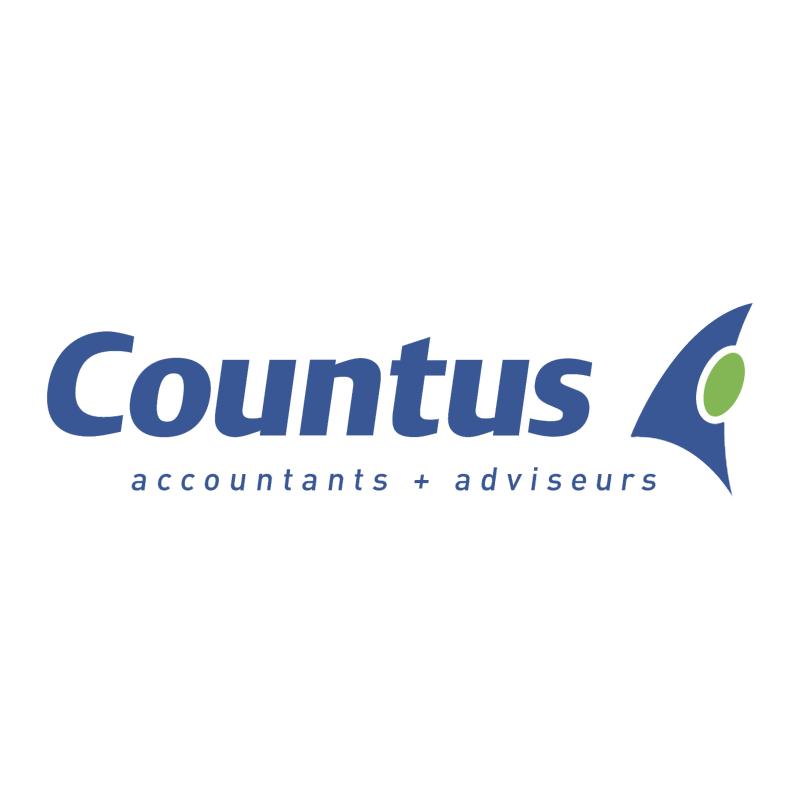 Countus vector logo