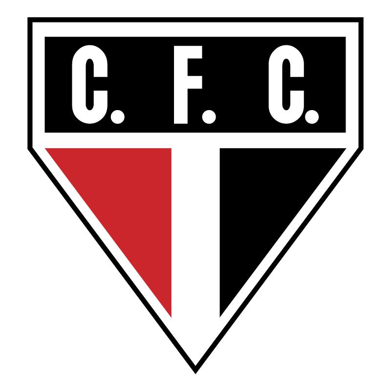 Cristal Futebol Clube de Vacaria RS vector