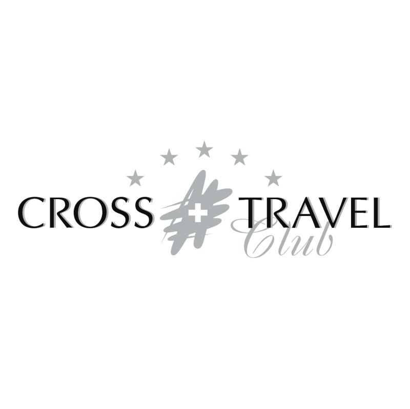 Cross Travel vector