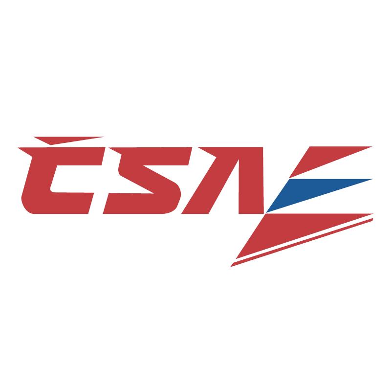 CSA vector logo