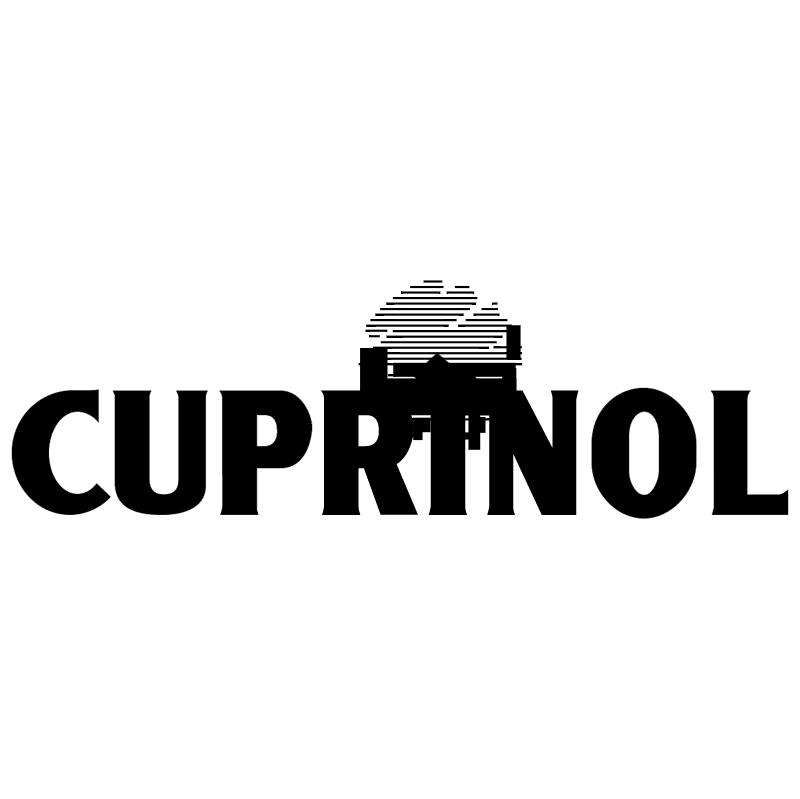Cuprtnol vector