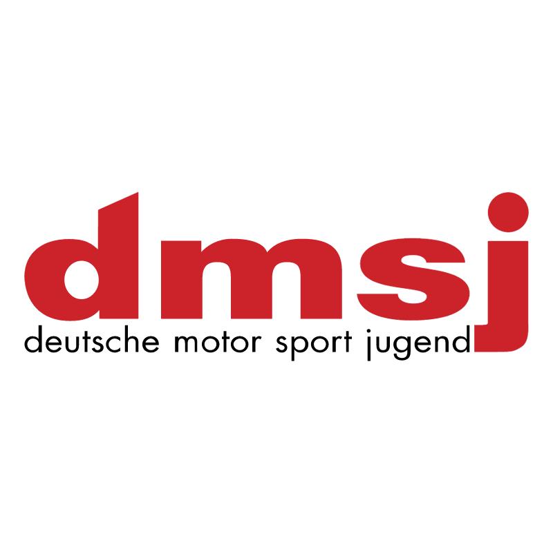 DMSJ vector logo