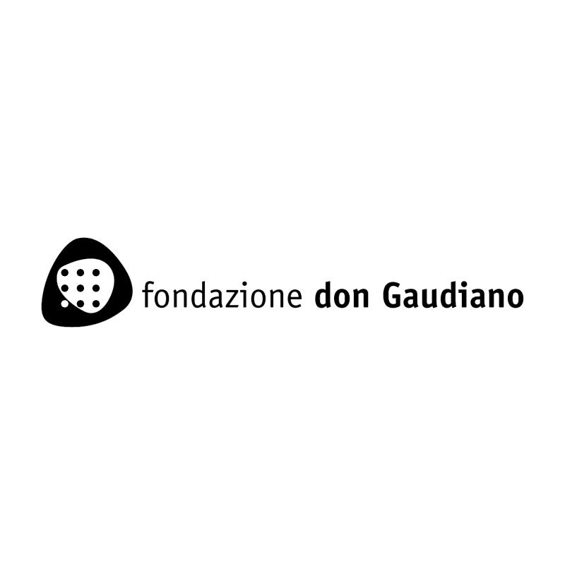 don Gaudiano vector