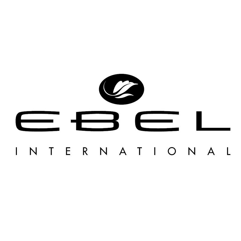 Ebel International vector