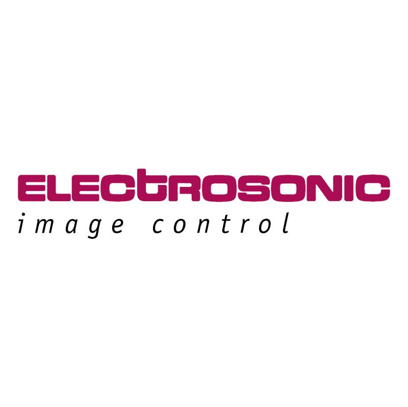 Electrosonic vector