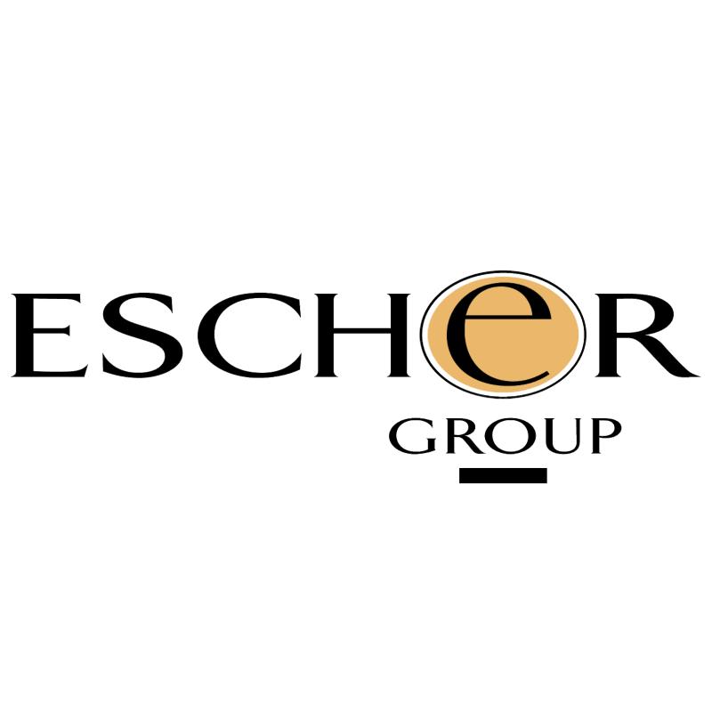 Escher Group vector