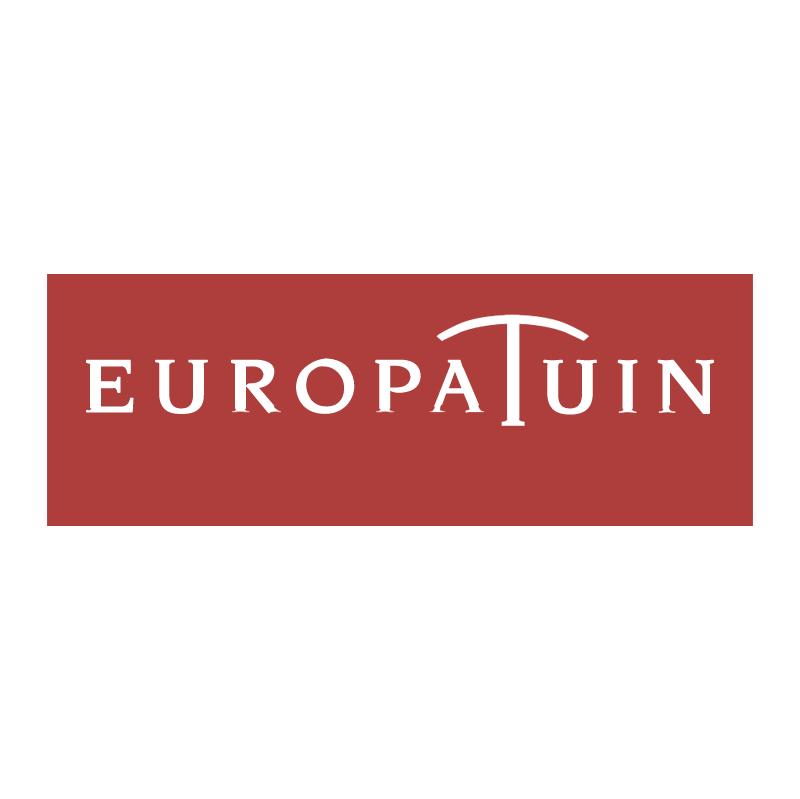 EuropaTuin vector