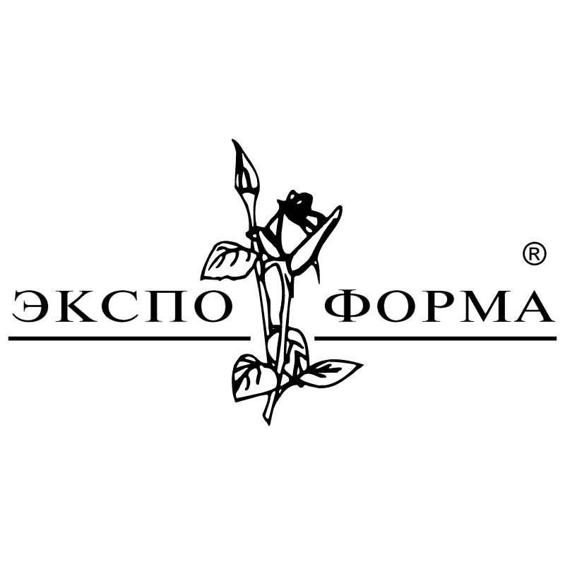 ExpoForma vector