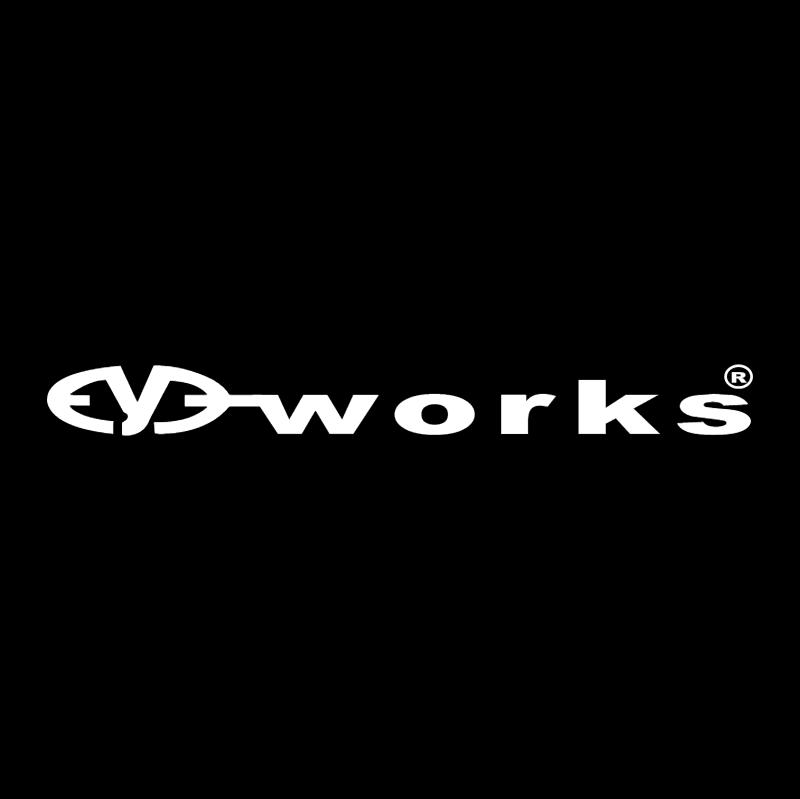 Eyeworks vector