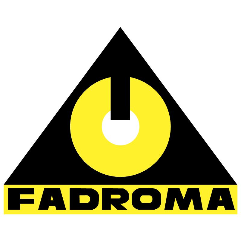 Fadroma vector