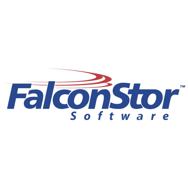 FalconStor vector
