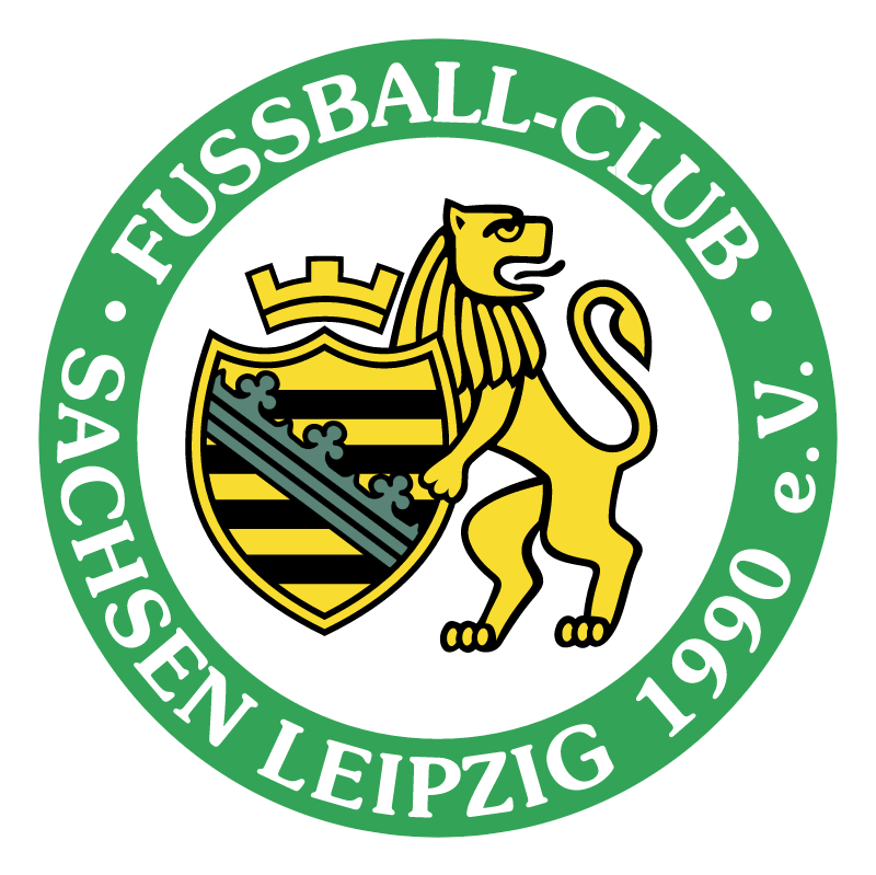 FC Saschen Leipzig vector