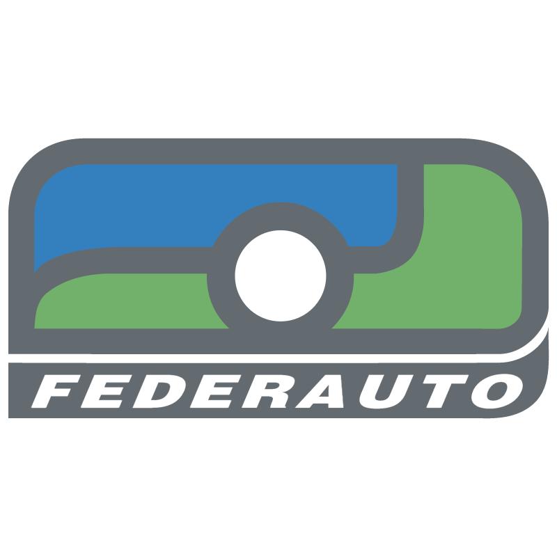 Federauto vector