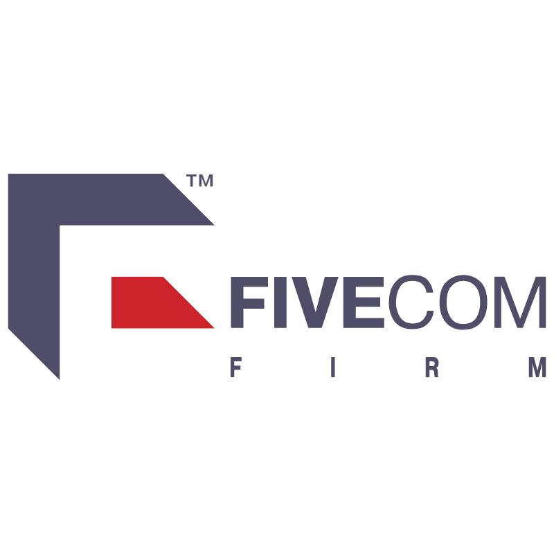 FiveCom vector