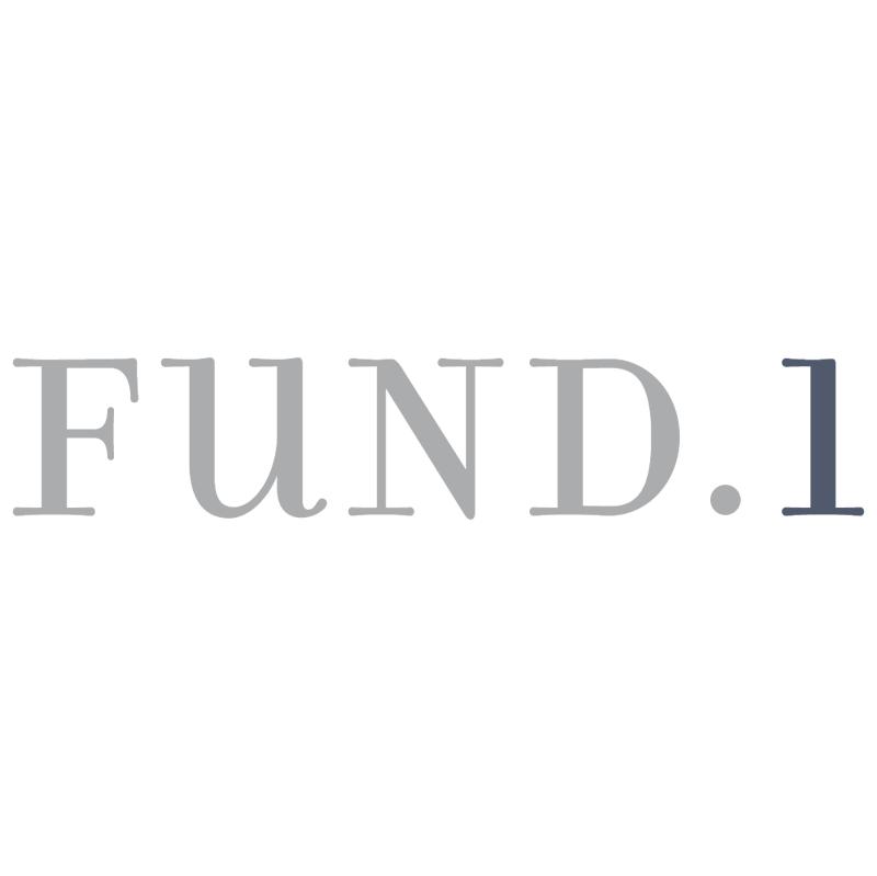 Fund 1 vector
