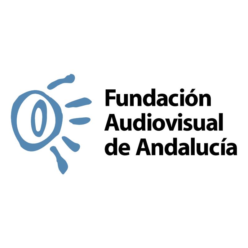 Fundacion Audiovisual de Andalucia vector