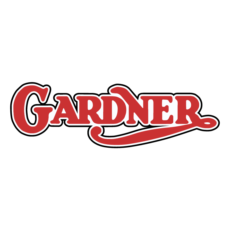 Gardner vector logo