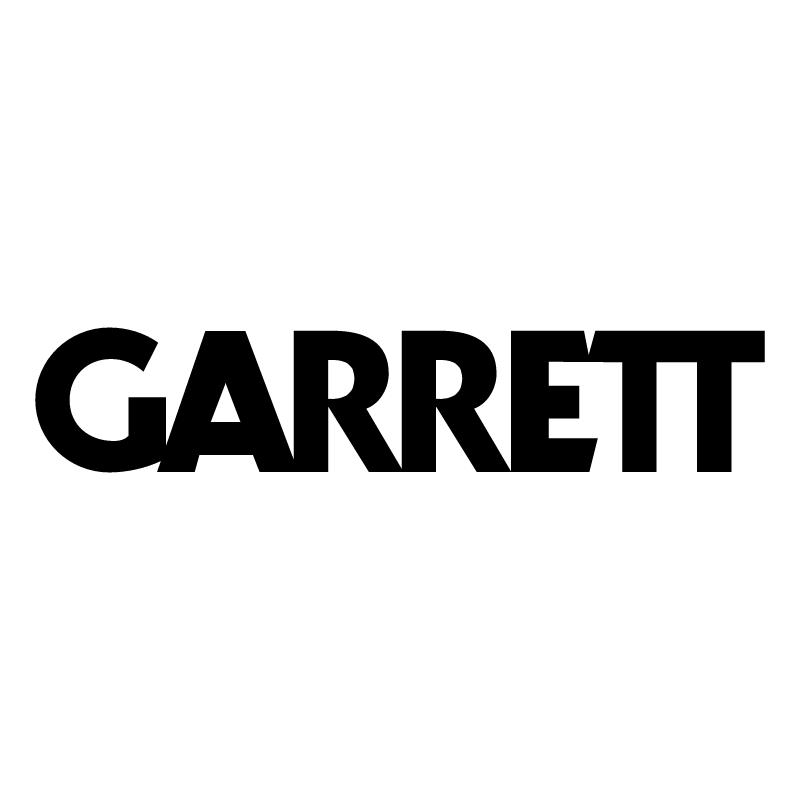 Garrett vector logo