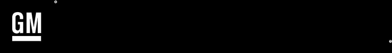 GENERAL MOTORS 2 vector logo