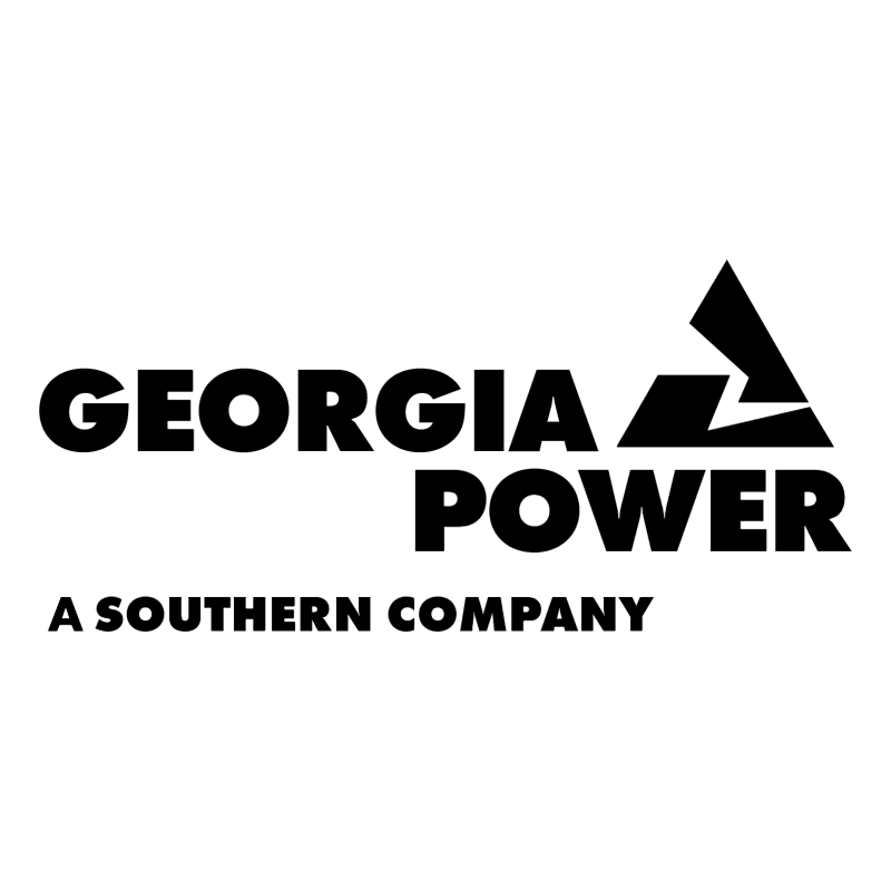 Georgia Power vector