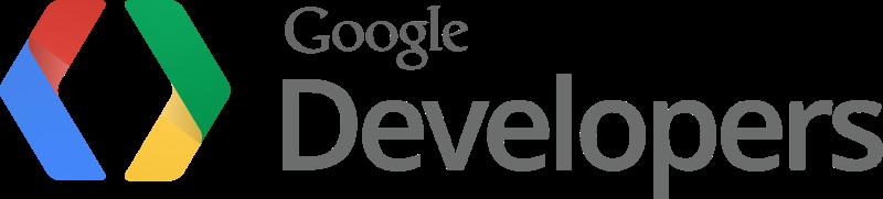 Google Developers vector