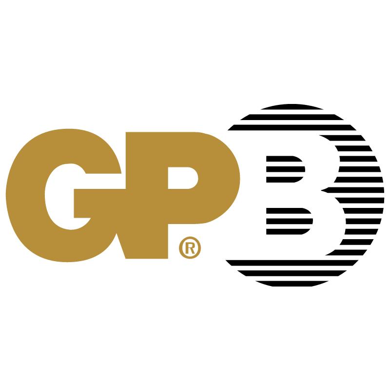 GP Batteries vector