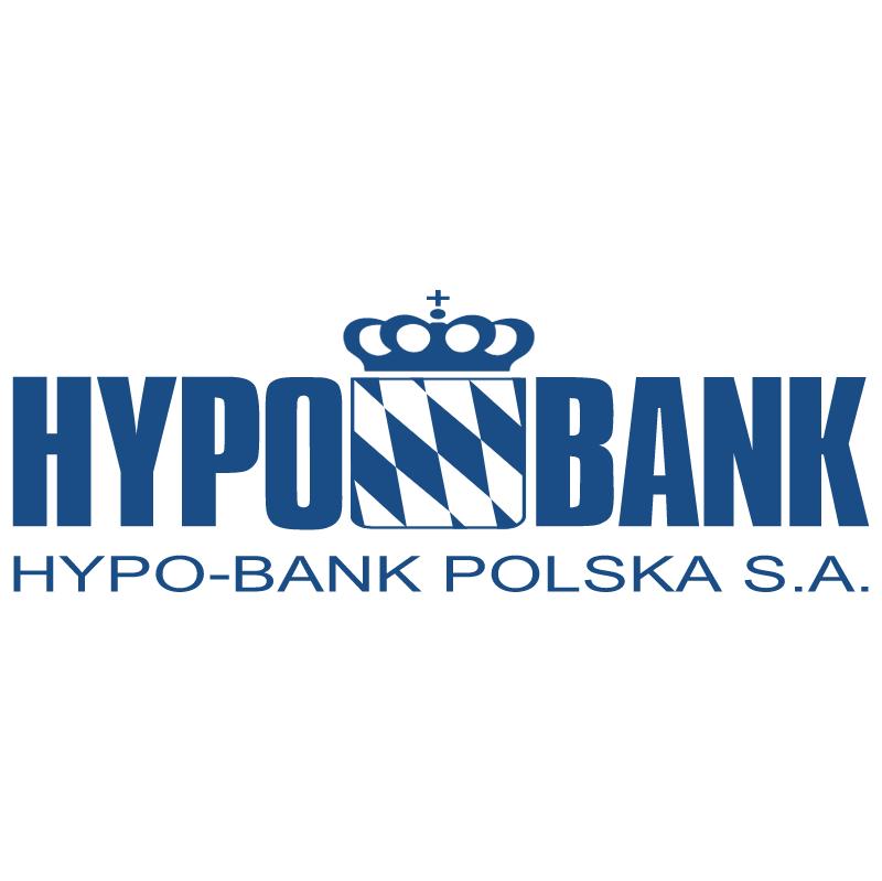 Hypo Bank vector