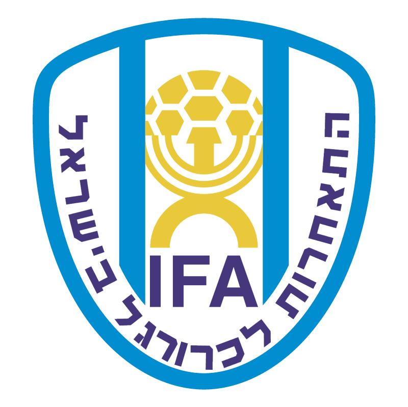 IFA vector logo