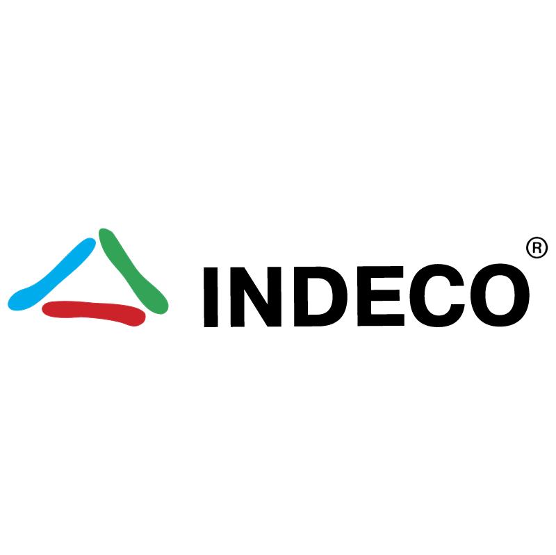 Indeco vector